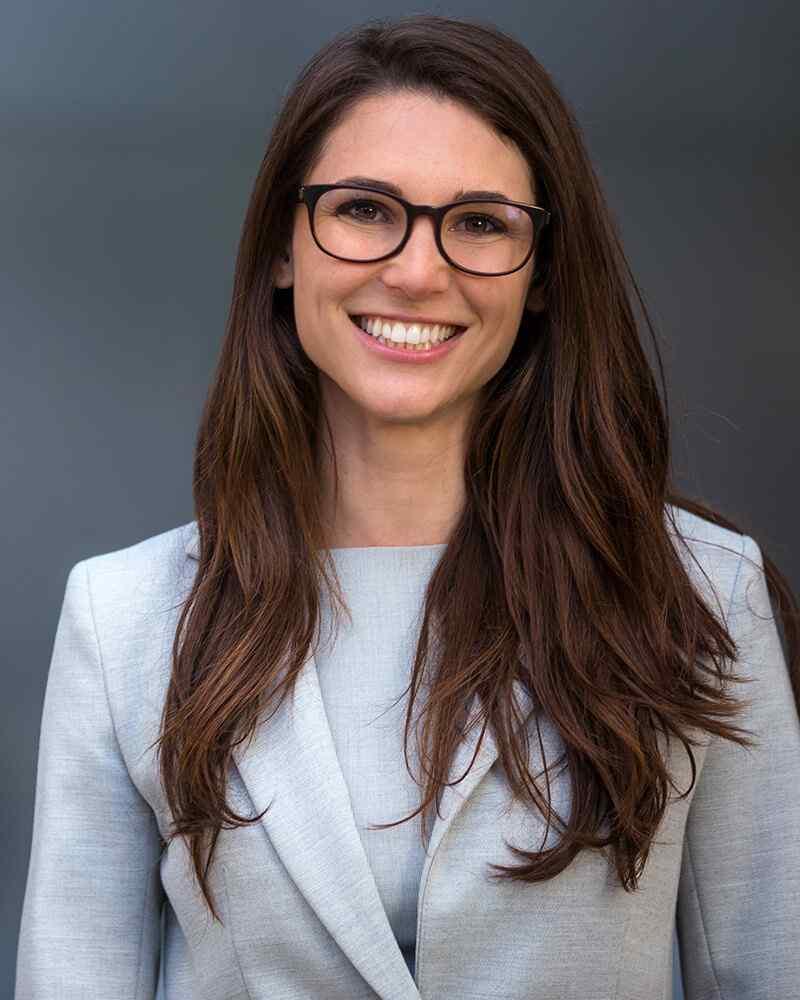 Daniella Borovitch